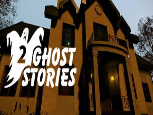 Ghost Stories 2: Trama del Gioco
