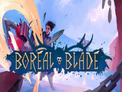Boreal Blade: Trama del Gioco