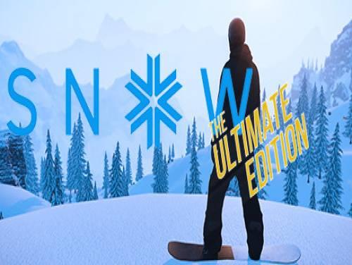 SNOW - The Ultimate Edition: Trama del Gioco