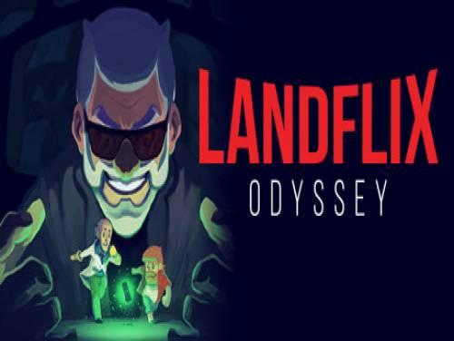 Landflix Odyssey: Trama del Gioco