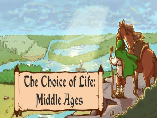 The Choice of Life: Middle Ages: Trama del Gioco