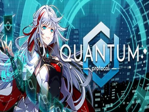 Quantum Protocol: Trama del Gioco