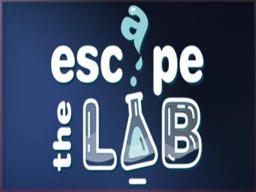 Escape the Lab: Trama del Gioco