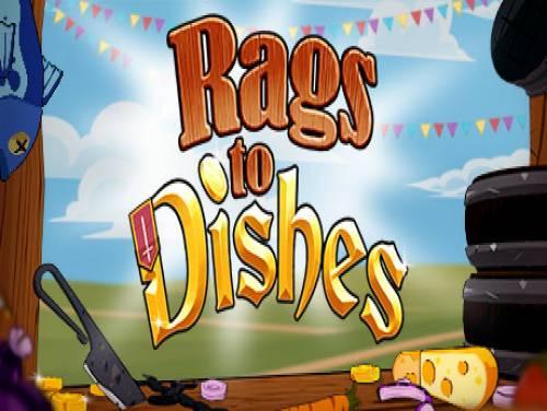 Rags to Dishes: Trama del Gioco