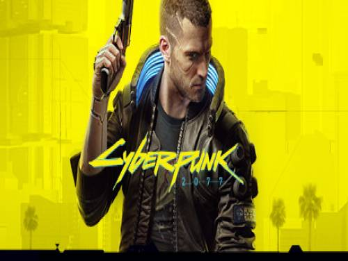 Cyberpunk 2077: Plot of the game