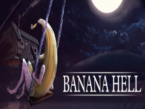 Banana Hell: Trama del Gioco