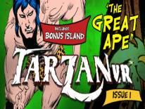 Tarzan VR Issue #1 - 'The Great Ape': Trucchi e Codici
