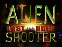 Alien Shooter - Last Hope: Cheats and cheat codes