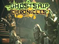 Ghostship Chronicles: Astuces et codes de triche