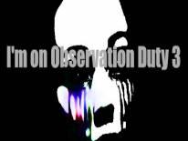 I'm on Observation Duty 3: Trucchi e Codici
