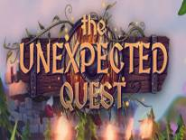 Trucchi e codici di The Unexpected Quest