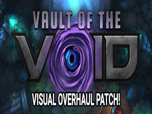 Vault of the Void: Trama del Gioco
