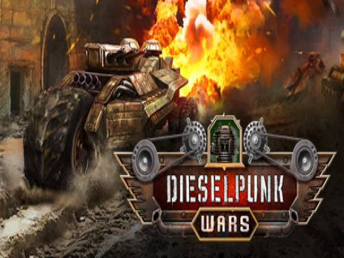 Dieselpunk Wars: Trama del Gioco