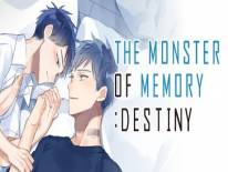THE MONSTER OF MEMORY:DESTINY: Коды и коды