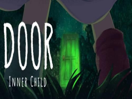 DOOR:Inner Child: Trama del Gioco