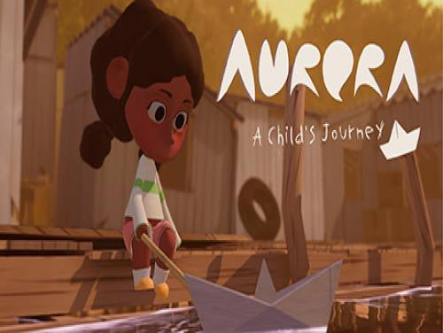 Aurora: A Child's Journey: Trama del Gioco