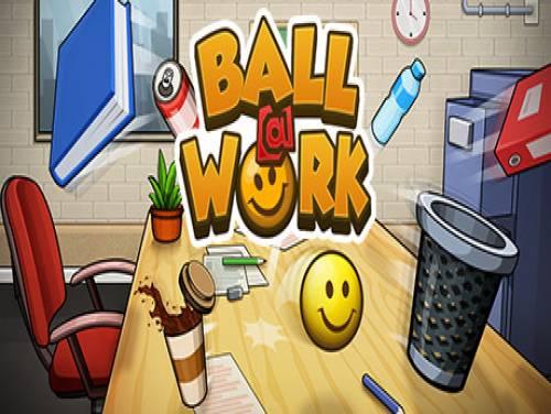 Ball at Work: A Fun and Unique Game of Skill and P: Trama del Gioco