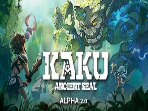 KAKU: Ancient Seal (Alpha): Trama del Gioco
