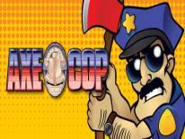 Trucos de Axe Cop