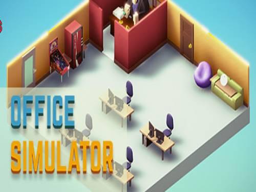 Office Simulator: Trama del Gioco