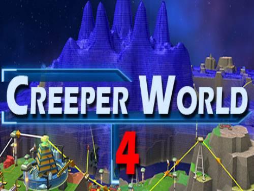 Creeper World 4: Trama del juego