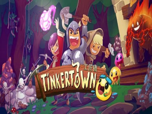 Tinkertown: Trama del Gioco