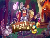 Trucchi e codici di Tinkertown