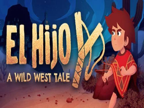 El Hijo - A Wild West Tale: Trama del juego