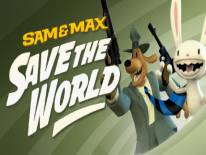 Sam *ECOMM* Max Save the World: Trucs en Codes