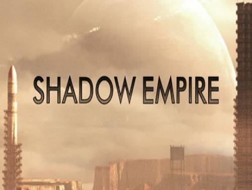 Shadow Empire: Trama del juego