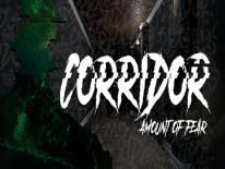 Trucos de Corridor: Amount of Fear