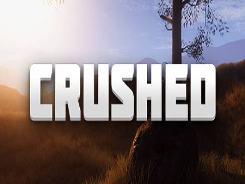 Crushed: Trama del juego