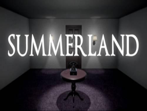 Summerland: Trama del juego