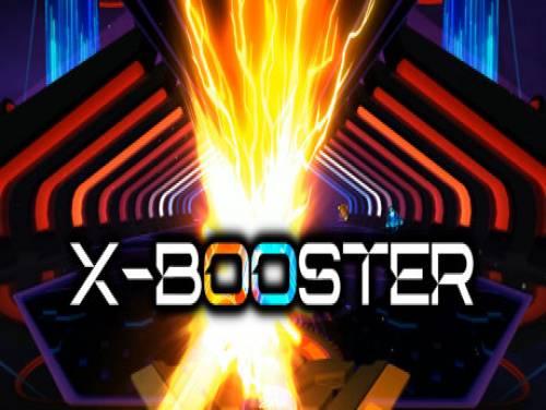X-BOOSTER: Trama del Gioco