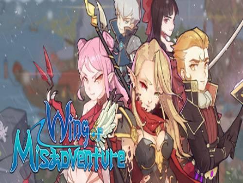 Wing of Misadventure: Trama del Gioco