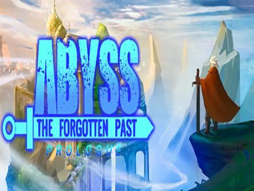 Abyss The Forgotten Past: Prologue: Trama del Gioco