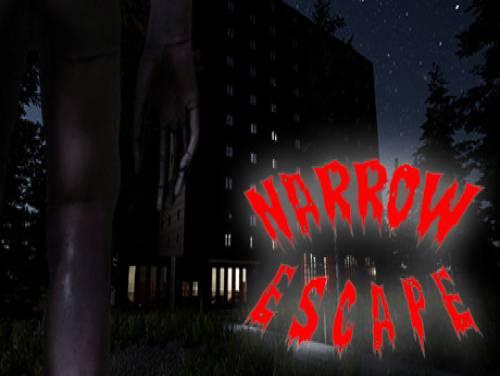 Narrow Escape: Trama del Gioco