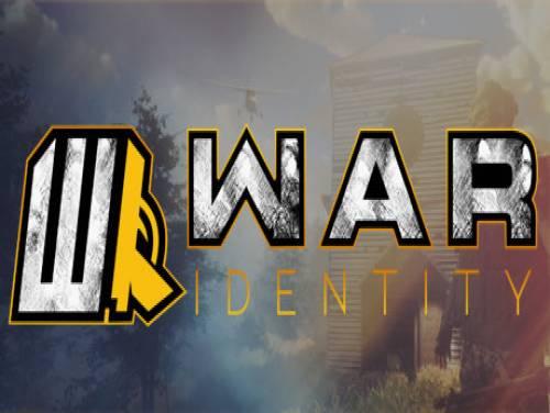 War Identity: Trama del Gioco