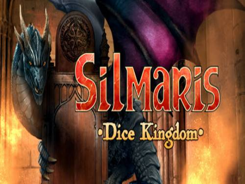 Silmaris: Dice Kingdom: Trama del Gioco