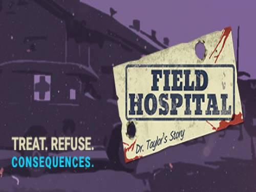 Field Hospital: Dr. Taylor's Story: Trama del Gioco