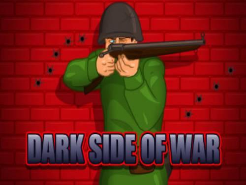 Dark Side of War: Trama del Gioco