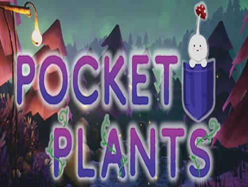 Pocket Plants: Trama del Gioco