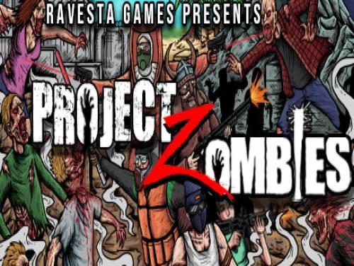 Matts Project Zombies: Trama del Gioco