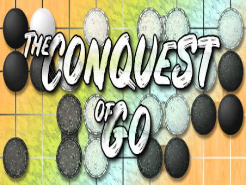 The Conquest of Go: Trama del Gioco