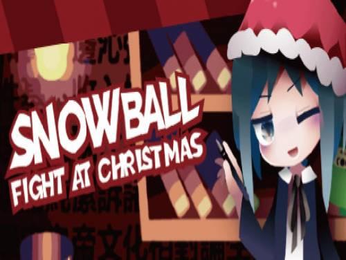 Snowball Fight At Christmas: Trama del Gioco