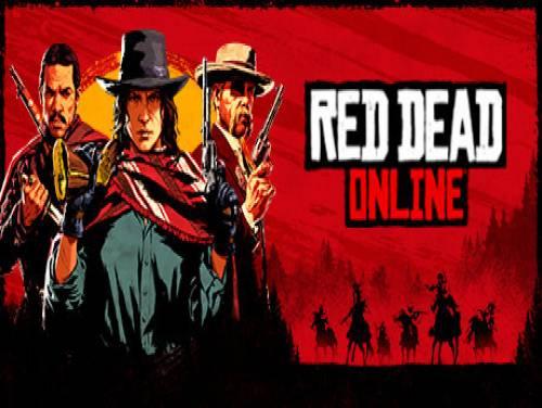 Red Dead Online: Trama del Gioco