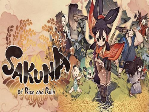 Sakuna: Of Rice and Ruin: Trama del Gioco