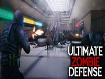 Ultimate Zombie Defense: Cheats and cheat codes