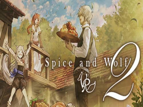 Spice*ECOMM*Wolf VR2: Trama del Gioco