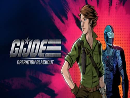 G.I. Joe: Operation Blackout: Trama del Gioco